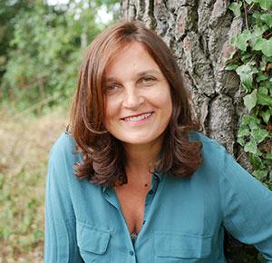 Isabelle Villemot, coach de vie à AURAY